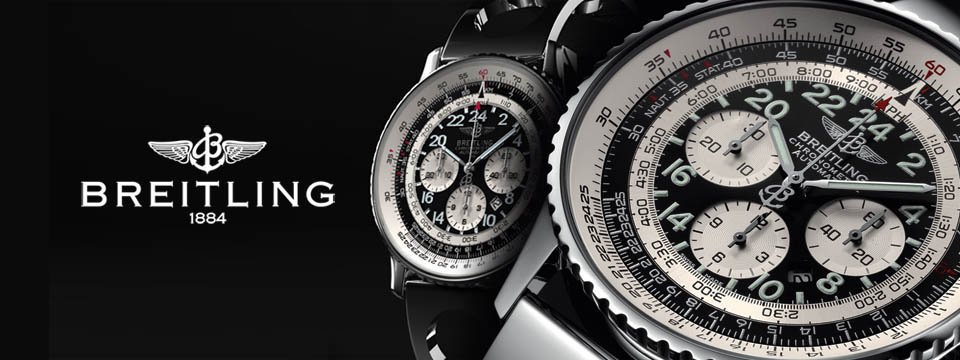 Image result for breitling watches banner